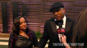 LL Cool J at the 2014 V.F. Academy Awards Party