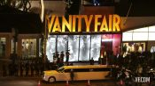 Hollywood's Big Night: Inside the 2014 Vanity Fair Oscar Party