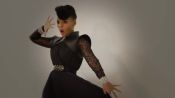 Hot Tracks: Behind the Scenes with Janelle Monae
