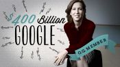 Susan Wojcicki Has Seen More Cat Videos Than You