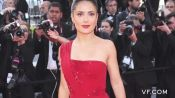 Hollywood Style Star: Salma Hayek