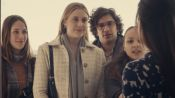 Watch Greta Gerwig Crash a Party in This Exclusive Clip from Mistress America