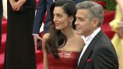 "The 2015 Best-Dressed List: How Amal Clooney ""Kills It"" on the Red Carpet"