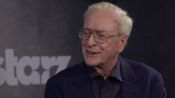 How Michael Caine Avoided Ticking Off London's Biggest Gangsters