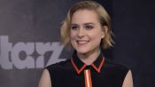 Evan Rachel Wood Explains How She Became the Queen of Dubsmash