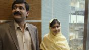 "Malala Yousafzai, Her Father, and the ""One Soul"" They Share"