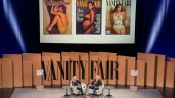 Annie Leibovitz and Vanity Fair's Graydon Carter on the Worth of a Picture - FULL CONVERSATION