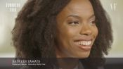 Tory Burch, Sasheer Zamata, and More Give a Message to Young Girls