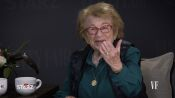 Dr. Ruth Wants an Oscar