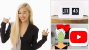Everything Tiffany Young Does in a Day