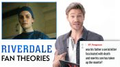 Riverdale Fan Theories with Chad Michael Murray