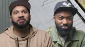 Desus & Mero Take a Lie Detector Test