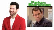 Billy Eichner Breaks Down His Career, from Parks and Recreation to The Lion King