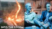 Scientists Fact Check Natural Disasters In Movies