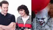 "The Cast of ""IT Chapter Two"" Recaps the First Movie"