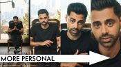 Hasan Minhaj Answers Increasingly Personal Questions