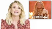 Miranda Lambert Breaks Down Her Career, from First Shows to Superstardom