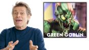 Willem Dafoe Breaks Down His Career, from 'The Boondock Saints' to 'Spider-Man'