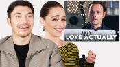 Emilia Clarke, Henry Golding & the Cast of 'Last Christmas' Review Holiday Movies