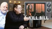 Prop Master and Historian Fact Check Weapons from 'Kill Bill' to 'Troy'