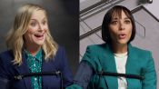 Amy Poehler & Rashida Jones Take a Lie Detector Test