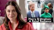 Royal Expert Fact Checks Royal Movies, from 'The Queen' to 'Harry & Meghan'