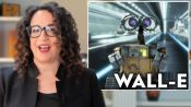 Futurist Reviews Futuristic Movies, from 'The Matrix' to 'WALL-E'
