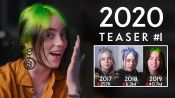 Billie Eilish: Same Interview, The Fourth Year (Teaser #1)