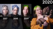Billie Eilish: Same Interview, The Fourth Year