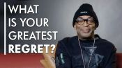 Spike Lee Answers Personality Revealing Questions | Proust Questionnaire
