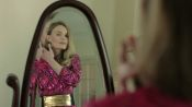 Kate Bosworth Gets Ready for the Met Gala