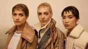 Watch Gucci Westman and David Neville Prep for the Rag & Bone Show