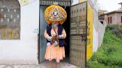How to Tie a 200-Pound Turban—Sikh Style!