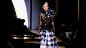 Full Runway Show: Valentino's Haute Couture Spring 2001 Collection