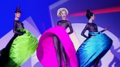 Thierry Mugler's 20th Anniversary Bash