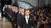 Paris Highlights Fall 2012 Menswear