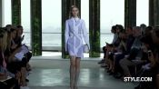 Hugo Boss Spring 2015 Ready-to-Wear