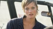 Amber Valletta: The Original Waif