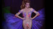 Thierry Mugler's Nineties Fashion Fantasy