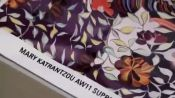 Swarovski Presents: Mary Katrantzou Autumn/Winter 2011