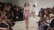 Diane von Furstenberg Spring 2016 Ready-to-Wear
