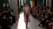 Christopher Kane Spring 2016 Ready-to-Wear