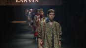 Lanvin Spring 2016 Ready-to-Wear
