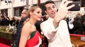 Here's How a Vogue Editor Does the Golden Globes