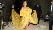 A History of the Met Gala in 60 Seconds