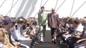Balenciaga | Spring 2017 Menswear