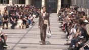 Louis Vuitton | Spring 2017 Menswear