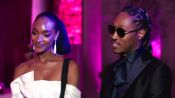 Future & Jourdan Dunn on Living All Over the World