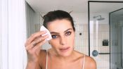 Brazilian Supermodel Isabeli Fontana Shows How to Prep Your Skin for Bed
