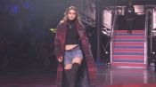 Tommy Hilfiger Fall 2017 Ready-to-Wear